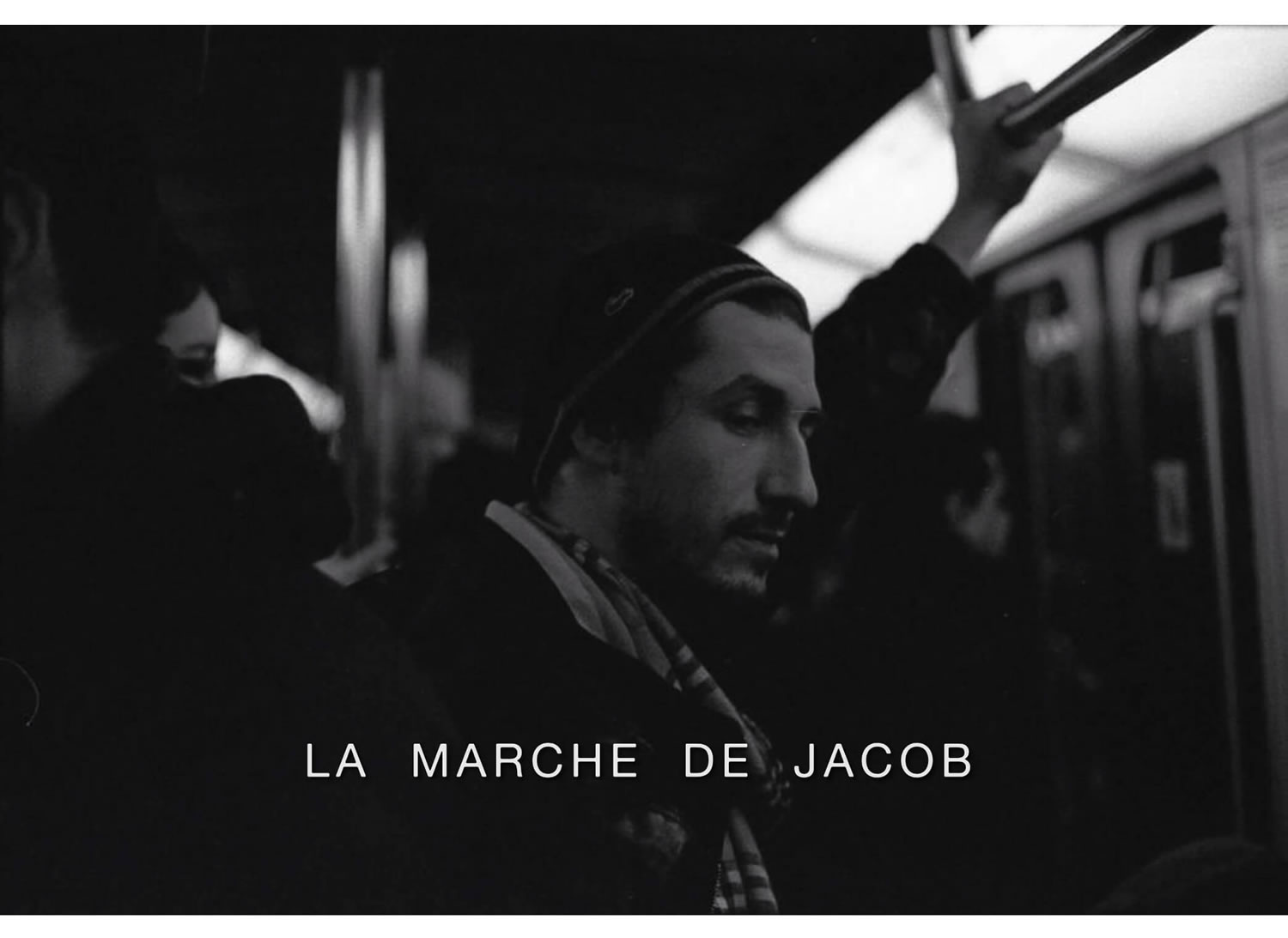 La marche de Jacob