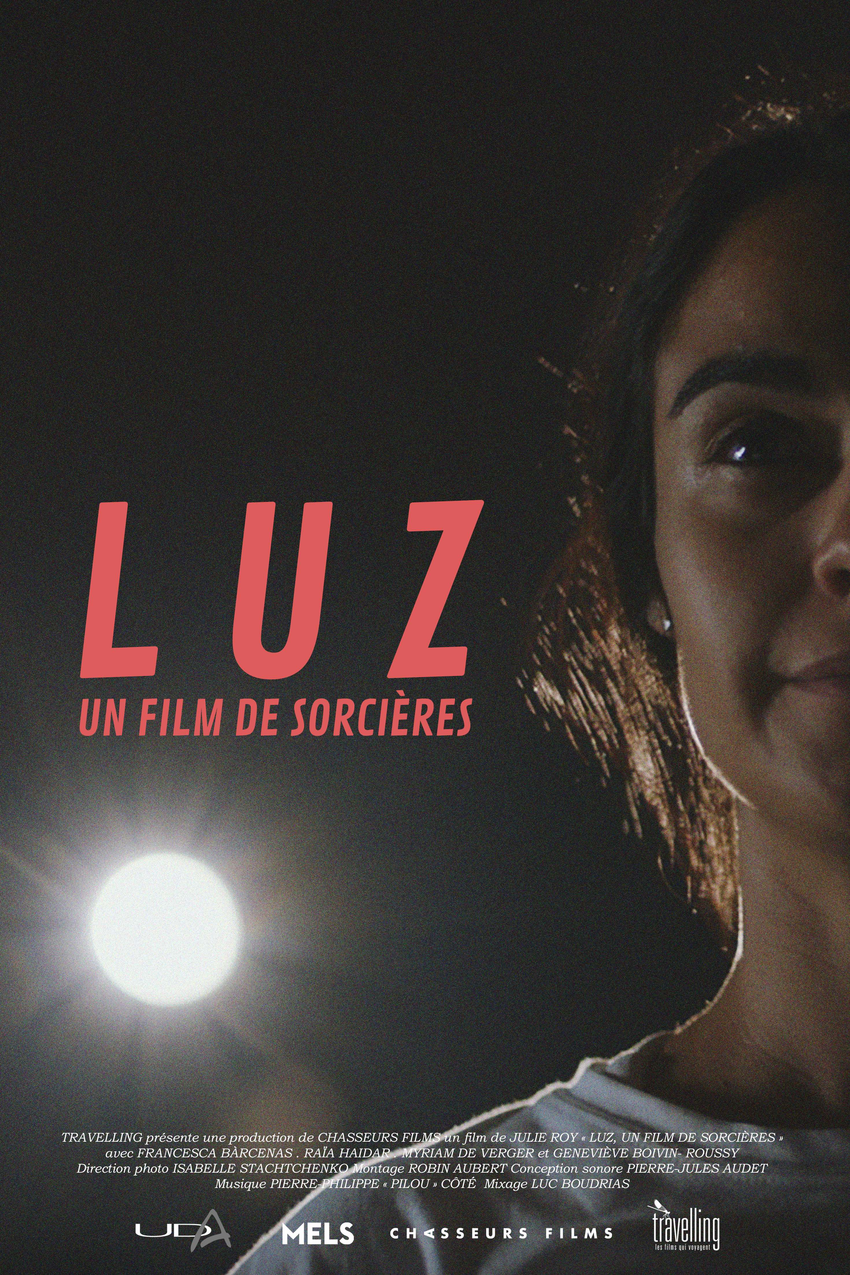 Luz, A Witch Story